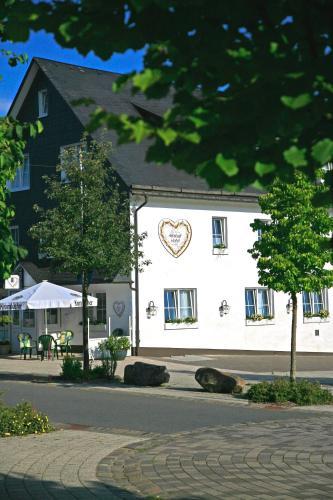 . Das kleine Altstadthotel