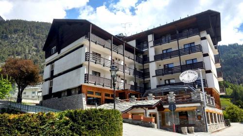 HG Hotel Italia - Brusson
