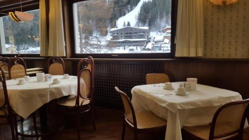 Hotel Cristallo - Madonna di Campiglio