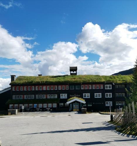 Gudbrandsgard Hotel - Kvitfjell