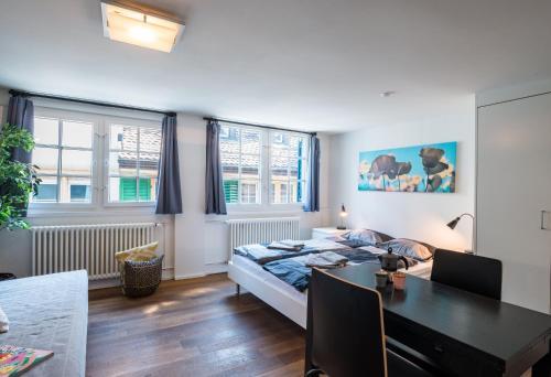 HITrental Schmidgasse - Apartments, Pension in Zürich