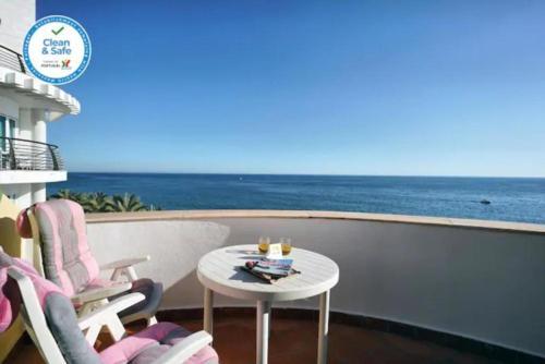Sesimbra Beach Terrace, Pension in Sesimbra bei Lagoa de Albufeira