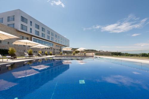 . Eurostars Valbusenda Hotel Bodega & Spa