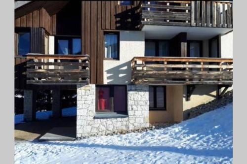 Appartement confortable face à la montagne - Apartment - Aime La Plagne