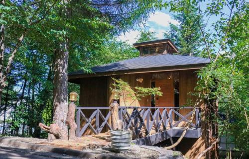 BRIDGE - Vacation STAY 44111v