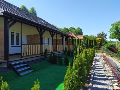 Apartamenty Asturia Rymanów Zdrój - Hotel - Rymanów-Zdrój