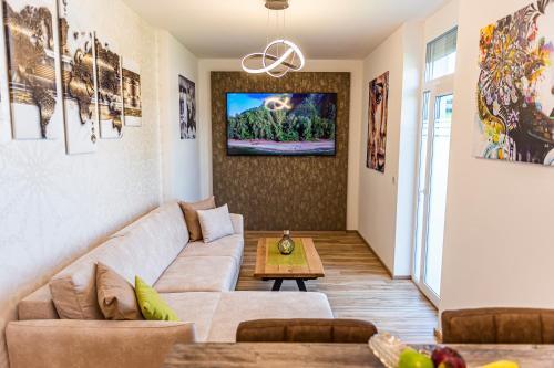 Murtal Suiten - Hotel - Zeltweg