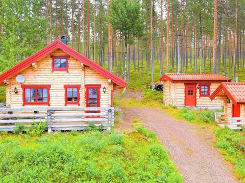 Two-Bedroom Holiday home in Sälen 2 - Tandådalen / Hundfjället