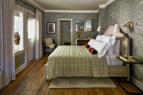 The Cornell Inn - Accommodation - Lenox