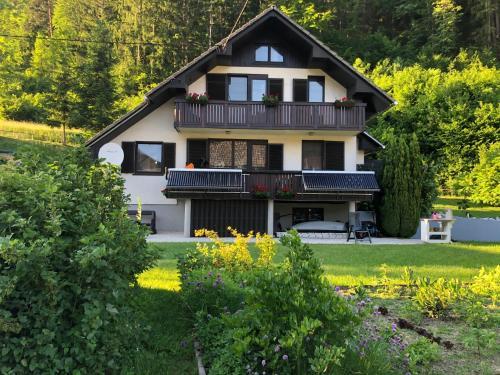 SavaDolinka House - Apartment - Mojstrana