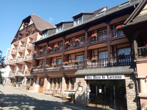 . Hotel Munsch, Colmar Nord - Haut-Koenigsbourg