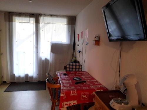 Appartement Réallon, 2 pièces, 5 personnes - FR-1-469-4 - Apartment - Réallon
