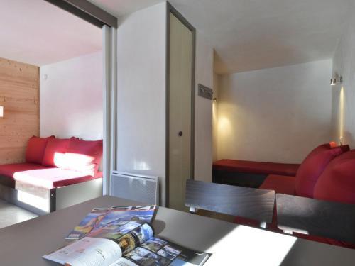 Appartement Belle Plagne, 1 pièce, 4 personnes - FR-1-181-1317 - Apartment - Aime La Plagne