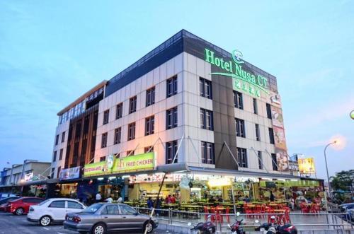 Hotel Nusa Ct
