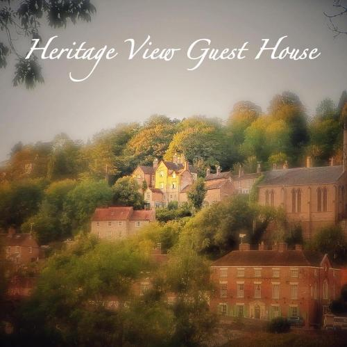 Heritage View Guest House