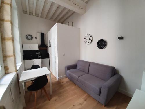 Joli studio à deux pas de la place du forum - Location saisonnière - Arles