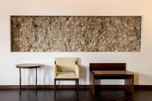 Habitación Doble con vistas a la ciudad - 1 o 2 camas Palacio del Infante Don Juan Manuel Hotel Spa 11