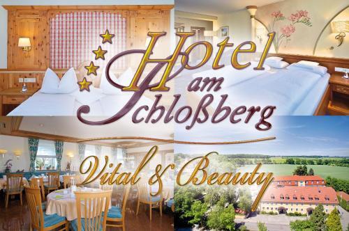 . Hotel am Schloßberg