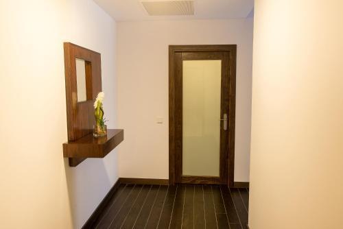 Habitación Doble - 1 o 2 camas Palacio del Infante Don Juan Manuel Hotel Spa 6