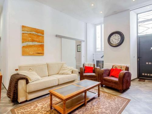 Appartement Barèges, 4 pièces, 9 personnes - FR-1-403-1 Bareges