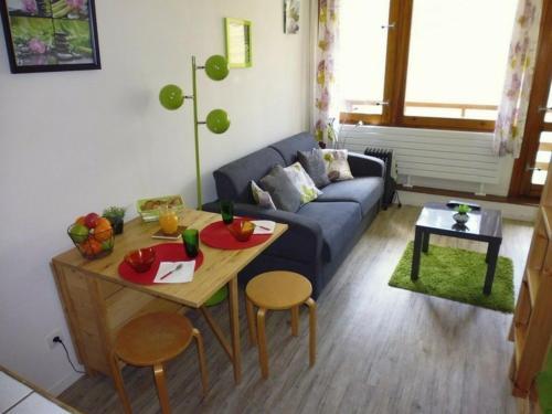 Appartement La Mongie, 1 pièce, 4 personnes - FR-1-404-62 La Mongie