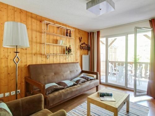 Appartement Luz-Saint-Sauveur, 3 pièces, 6 personnes - FR-1-402-92 - Location saisonnière - Luz-Saint-Sauveur