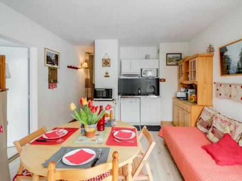 Appartement Barèges, 2 pièces, 6 personnes - FR-1-403-39 Bareges