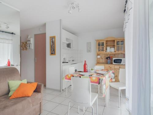 Appartement Luz-Saint-Sauveur, 1 pièce, 4 personnes - FR-1-402-14 - Location saisonnière - Luz-Saint-Sauveur