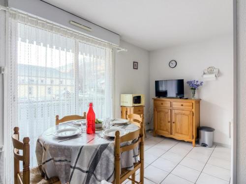 Appartement Luz-Saint-Sauveur, 2 pièces, 5 personnes - FR-1-402-84 - Location saisonnière - Luz-Saint-Sauveur