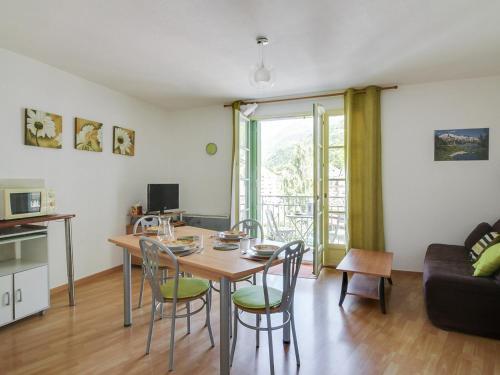 Appartement Cauterets, 2 pièces, 6 personnes - FR-1-401-17 - Apartment - Cauterets