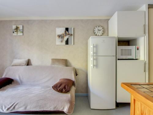 Appartement Barèges, 1 pièce, 6 personnes - FR-1-403-50 Bareges