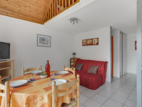 Appartement Luz-Saint-Sauveur, 2 pièces, 6 personnes - FR-1-402-19 Luz-Saint-Sauveur