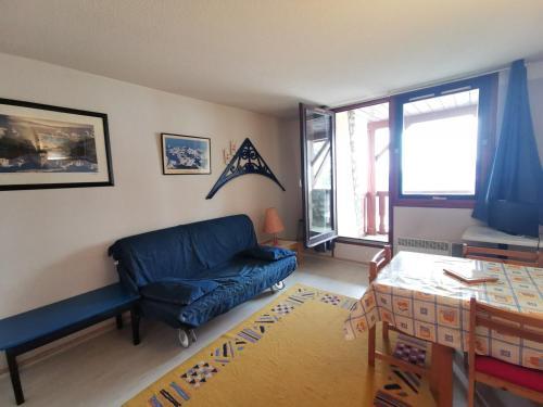 Appartement La Mongie, 1 pièce, 4 personnes - FR-1-404-172 La Mongie