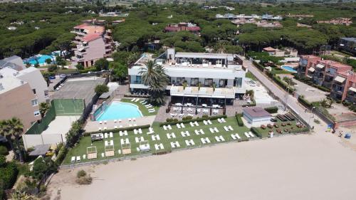 Tropical Beach Boutique Hotel-Singular's Hotels - Gavà