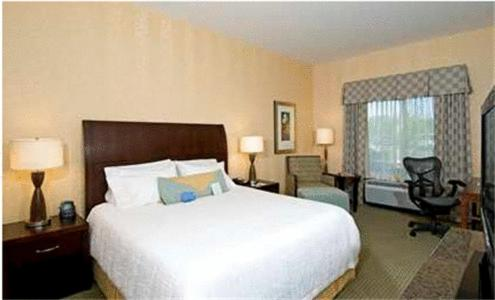 Hilton Garden Inn Mount Holly/Westampton - Mount Holly, New Jersey
