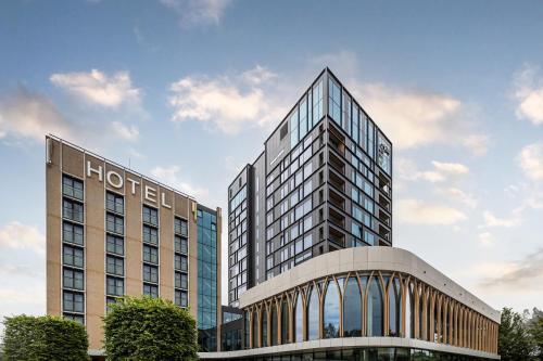 . Van der Valk Hotel Venlo