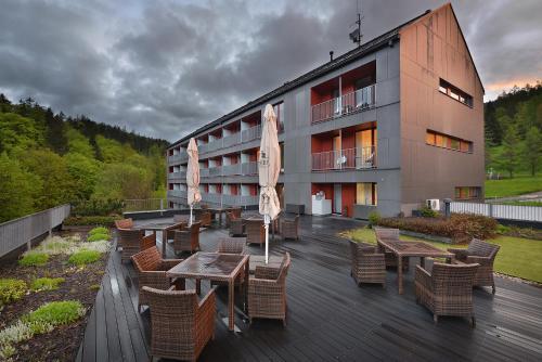 Omnia Hotel Relax & Wellness - Janské Lázne