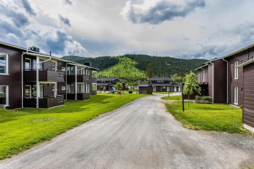 111kvm lägenhet 4 rum.ÅreStrand V.26 - Hotel - Åre
