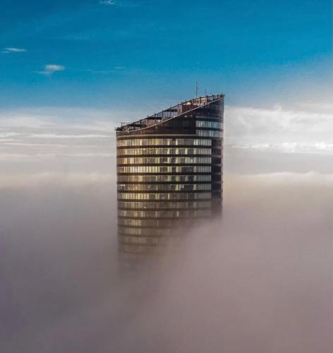 . 30th+ Floor Apartments in Sky Tower