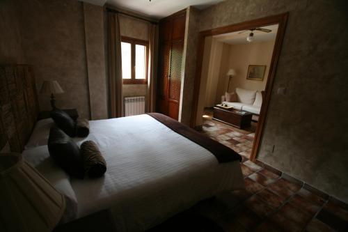 Junior Suite Hotel Moli de l'Hereu 17