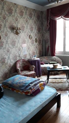 Chez Virginie - Pension de famille - Lourdes