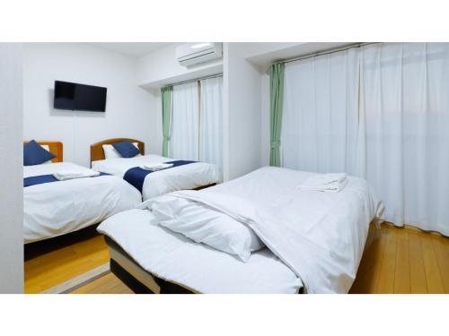 HOTEL Nishikawaguchi Weekly - Vacation STAY 44772v
