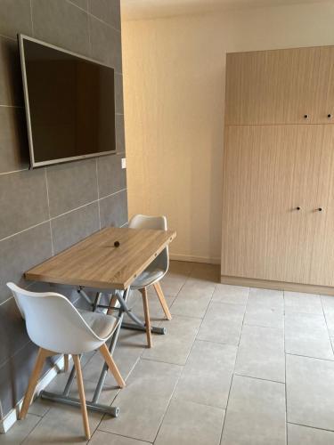 Apartment Le solarium - Les Angles