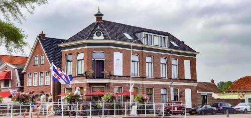 . Hotel Anne-Klare