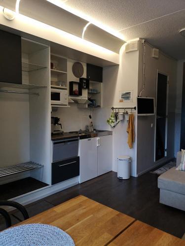 Vuosselin Helmi B21 - Apartment - Ruka