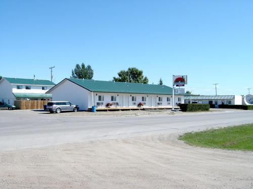 . Sundown Motel