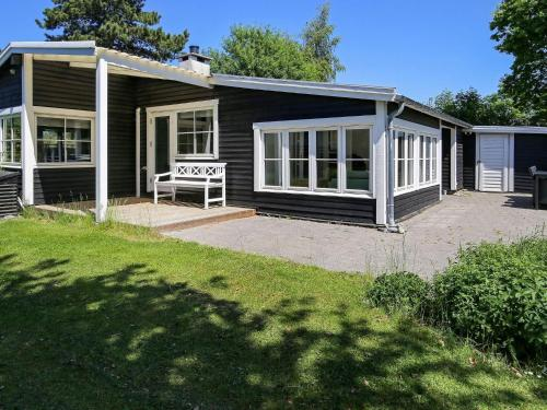 . Three-Bedroom Holiday home in Gilleleje 19