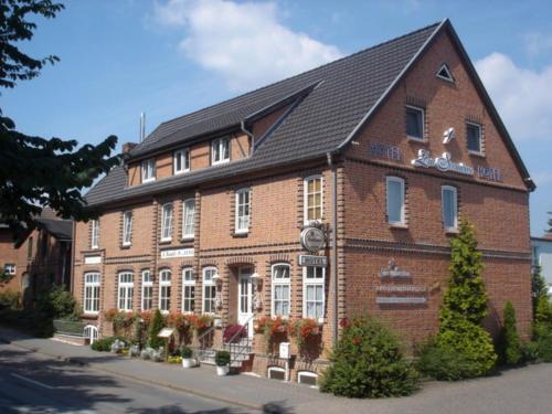 . Hotel Zur Seemöwe