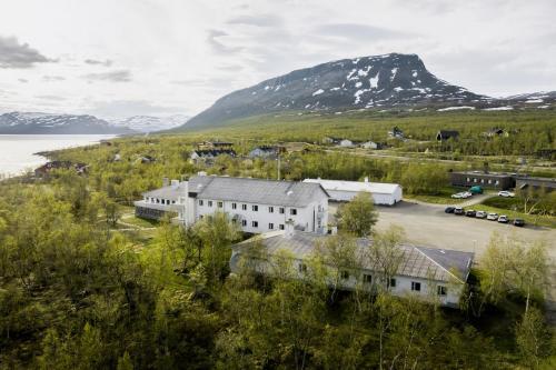 . Lapland Hotels Kilpis