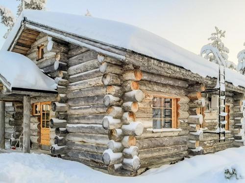 Holiday Home Riekonmella - Ruka